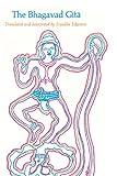 The Bhagavad Gita 9780674069251