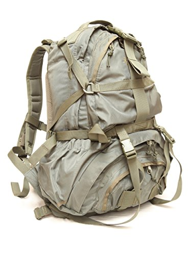 Russian army spetsnaz SSO SPOSN Tortilla patrol mountain raid rugged backpack