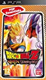 Essentials Dragonball Z Shin Budokai