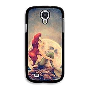 Ariel Little Mermaid Design Hard Case Cover Skin for iphone 6 case iphone 6plus iphone 5 5s 4 4s iphone 5c Samsung Galaxy S5 S3 S4 note 2 note3 note4 (Case for Samsung Galaxy S4) Kimberly Kurzendoerfer