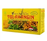 Cheap Sido Muncul Tolak Angin Herbal with Honey 12-ct, 180 Ml/ 6 fl oz (Pack of 2)