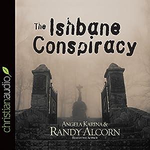 The Ishbane Conspiracy Audiobook