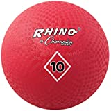 Champion Sports Rhino Playground Balls - Available in Multiple Colors and Sizes