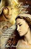 Twist of Time: A Paranormal Time Travel Anthology