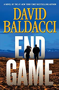 End Game (Will Robie Series) by [Baldacci, David]