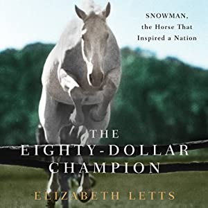 The Eighty-Dollar Champion Audiobook