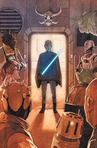 Star Wars Vol. 12: Rebels and Rogues (Star Wars - 2015) ()