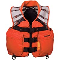 KENT SPORTING GOODS 151000-200-060-12 / Kent Mesh Search and Rescue SAR Commercial Vest - XXLarge