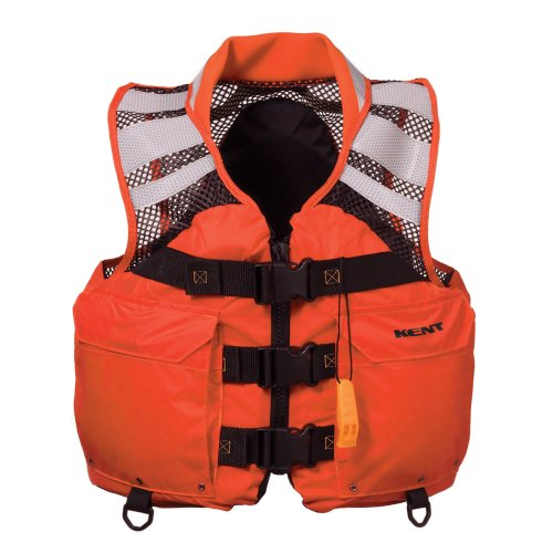 Kent® SAR Mesh Search and Rescue Commercial Life Vest