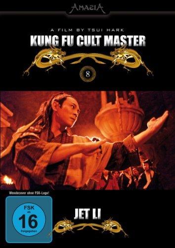 Jet Li-Kung Fu Cult Master [Import allemand]