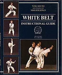 Tang soo do moo duk kwan volume 2 kee hwang 9780963135803 white belt instructional guide tang soo do fandeluxe Image collections