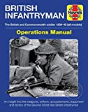 British Infantryman Operations Manual: The