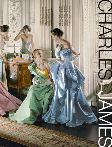 [Charles James: Beyond Fashion (Metropolitan Museum of Art (Hardcover))] (Metropolitan Museum Of Art Costume Ball)