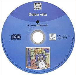 PDF Descargar Dolce Vita. Cd Audio
