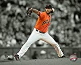 San Francisco Giants Madison Bumgarner 8x10 Photo Picture
