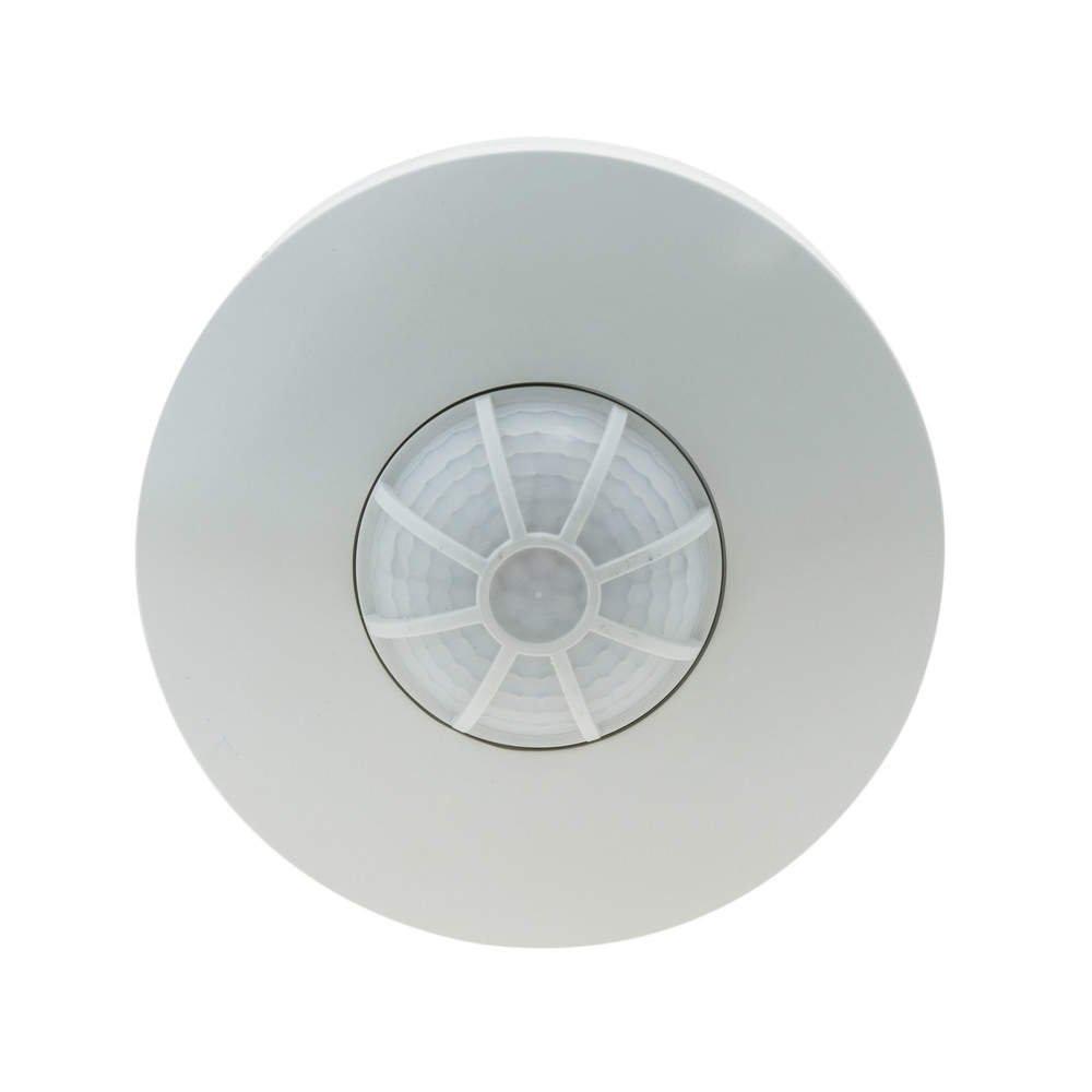 Cablematic Detector de movimiento por infrarojos de techo con tres sensores