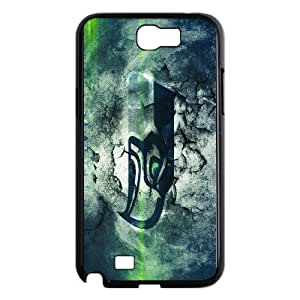 Language still DIY Case Seattle Seahawks For Samsung Galaxy Note 2 N7100 QQW792407