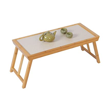 Computer Table Wooden Folding Table Bay Window Table Tatami Coffee Table  Japanese Style Simple Folding