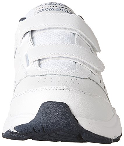 White Shoes Skechers Men's CASSPI HANIGER Navy rqCIwqPtx