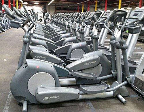 Life Fitness 91 x i elíptica - remanufacturados: Amazon.es: Deportes y aire libre