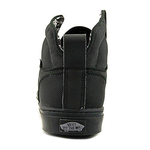 Vans Alomar Tiger Clash Nero / Nero Moda Sneaker Uomo Scarpe Nero / Nero