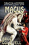 Dragon Keepers Iv Magus, Bruce Goldwell, 1897512627