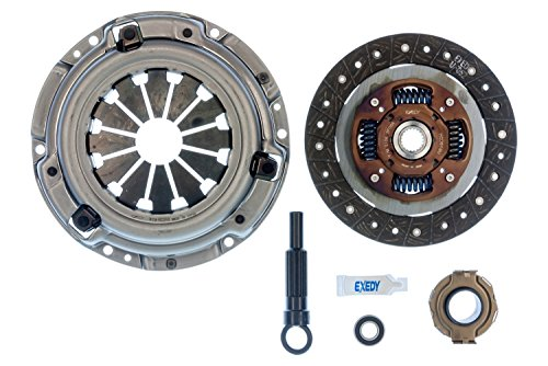 Toyota Exedy Performance Clutch - EXEDY KHC08 OEM Replacement Clutch Kit