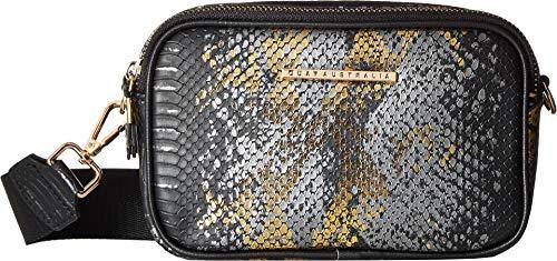 AUSTRALIA Bag Grey Womens Crossbody QUAY Gold gqTdga