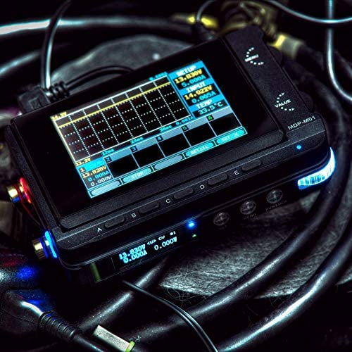 Cosay Mini Digital Power Digital Programmable Power Adjustable Direct Current 3.6V-30V