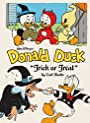 Walt Disney's Donald Duck Vol. 13: Trick or Treat (The Carl Barks Library)