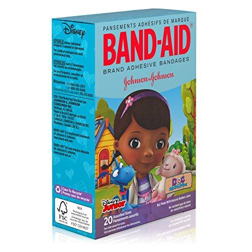 Buy kids bandaids doc mcstuffins
