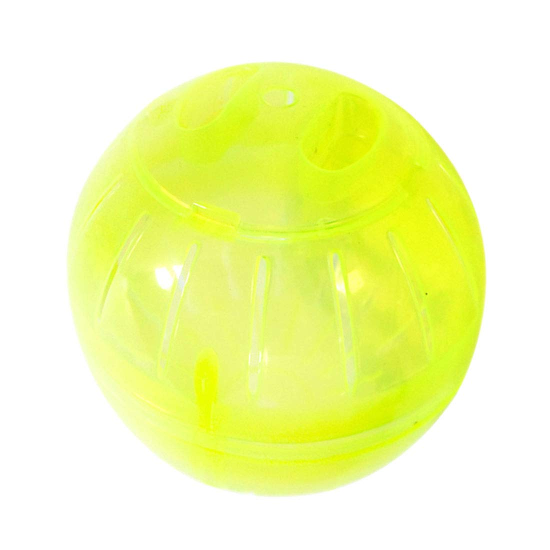 Plastic Pet Rodent Mice Jogging Ball 10cm Hamster Gerbil Rat Exercise Balls Small Lovely Play Toys