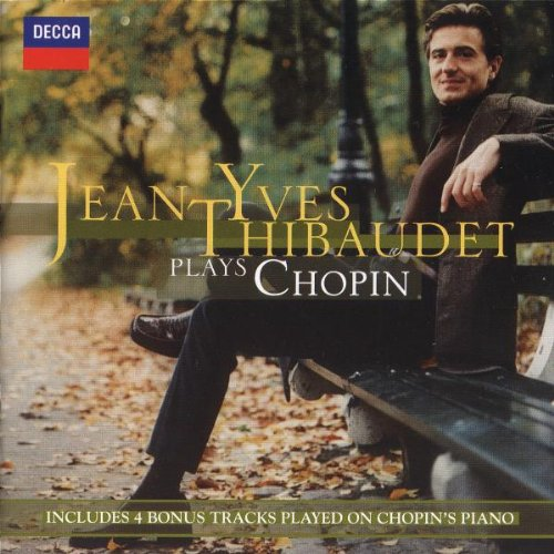 Chopin I Love by Decca