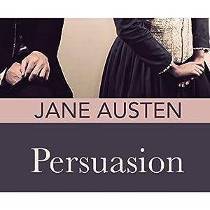 Persuasion Hörbuch