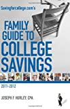 Savingforcollege.com's Family Guide to College Savings