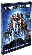 Transformers Prime: Darkness Rising [DVD] [Region 1] [US Import] [NTSC]