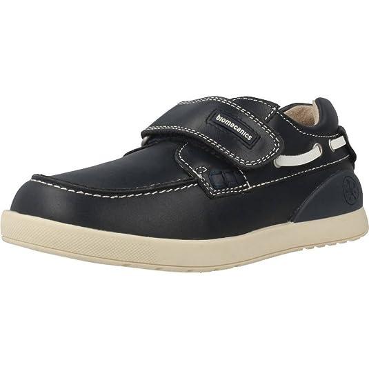 Zapatos de Cordones para niño, Color Azul, Marca BIOMECANICS, Modelo Zapatos De Cordones para Niño BIOMECANICS 182174 Azul: Amazon.es: Zapatos y ...