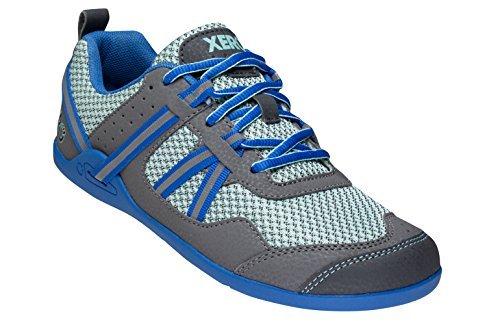 Xero Shoes Prio - Women's Minimalist Barefoot Trail and Road Running Shoe - Fitness, Athletic Zero...