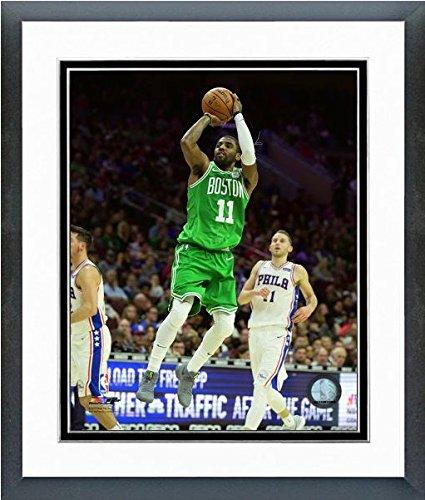 Kyrie Irving Boston Celtics NBA Action Photo (Size: 12.5