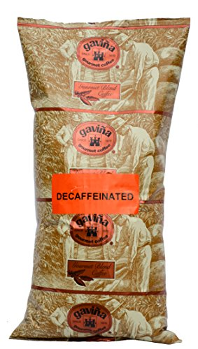 Gavina Decaf Gourmet 2lbs Ground #708
