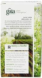 Gaia Herbs Hawthorn Supreme Liquid Phyto-Capsules, 60 Count