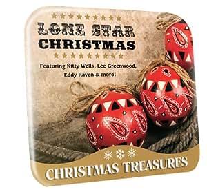 Lone Star Christmas: Christmas Treasures