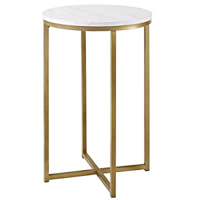 Amazon.com: TOV Furniture The Leopold Collection Modern