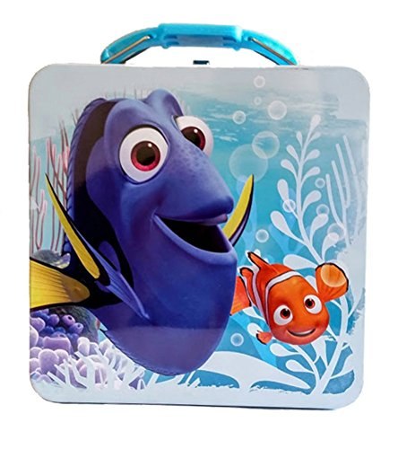 Finding Dory Tin Lunch Carry