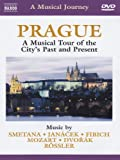 MUSICAL JOURNEY: PRAGUE
