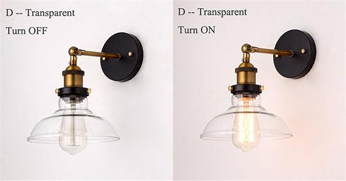 Prezzo allingrosso loft vintage industriale edison lampade da