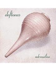 Adrenaline (Vinyl)