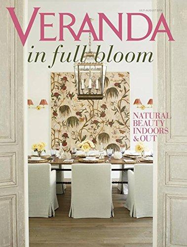 Magazines : Veranda