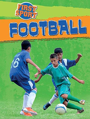 [BEST] First Sport: Football D.O.C