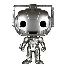 Doctor Who - Cyberman